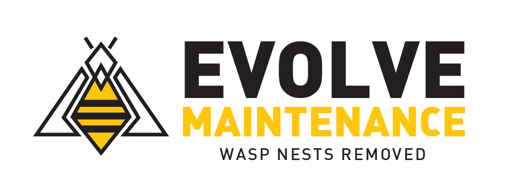 Wasp Nest Removed logo